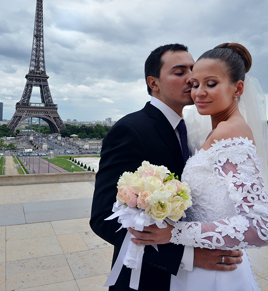 WeddingParis