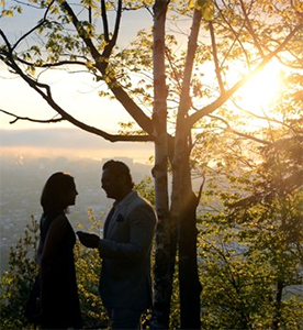Montreal Wedding Video: Mira and Viraj enjoy the simplicity of the world in each other. Taking the time out of their busy life and traveling up to Montreal, they made the decision to recommit to the love of their life.